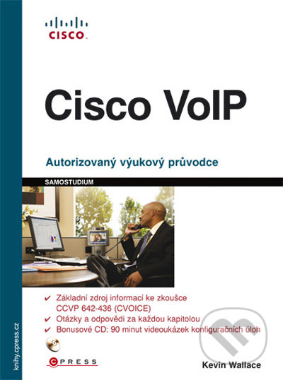 Cisco VoIP - Kevin Wallace