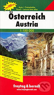 Interdrought2020.com Österreich · Austria 1:150 000 Image