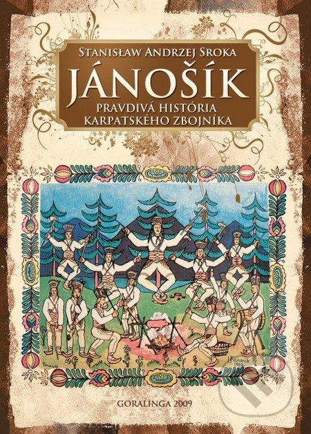 Fatimma.cz Jánošík Image