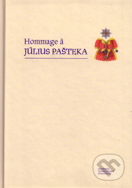 Fatimma.cz Hommage à Július Pašteka Image