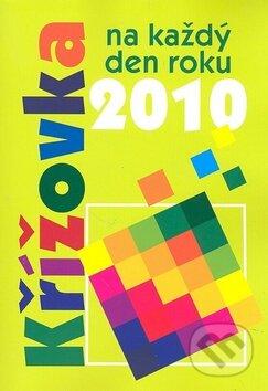 Fatimma.cz Křížovka na každý den roku 2010 Image