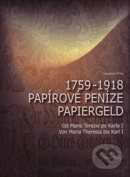 Interdrought2020.com Papírové peníze 1759-1918 / Papiergeld 1759-1918 Image