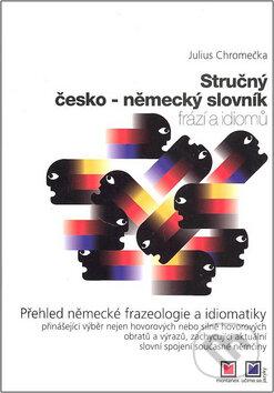 Fatimma.cz Stručný česko-německý slovník frází a idiomů Image
