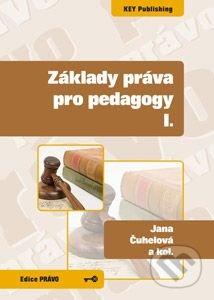 Fatimma.cz Základy práva pro pedagogy I. Image
