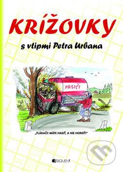 Fatimma.cz Krížovky s vtipmi Petra Urbana 3 Image