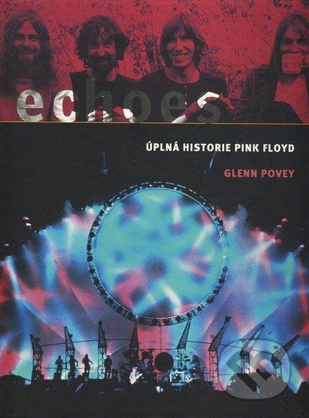 Fatimma.cz Úplná historie Pink Floyd Image