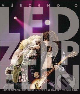 Peticenemocnicesusice.cz Všechno o Led Zeppelin Image