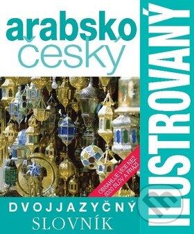 Fatimma.cz Arabsko-český ilustrovaný dvojjazyčný slovník Image