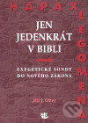 Jen jedenkrát v Bibli - Jiří J. Otter