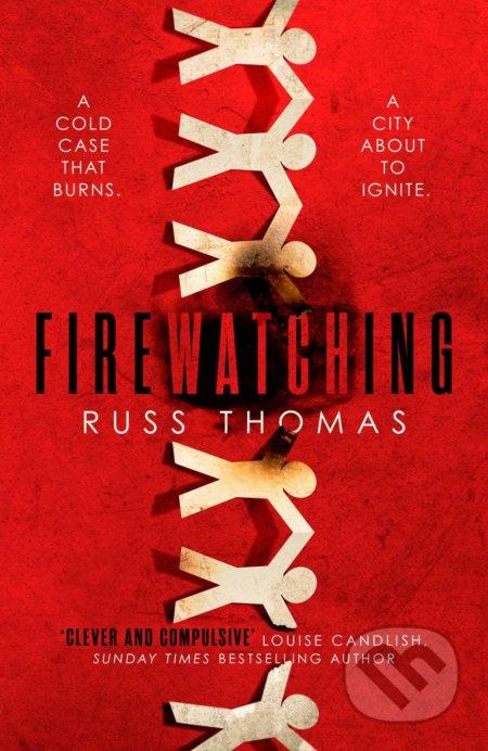 Firewatching - Thomas Russ