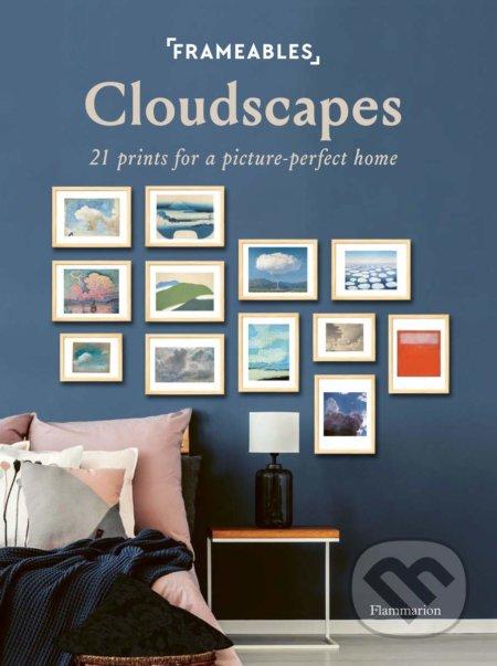 Frameables: Cloudscapes - Pascaline Boucharinc