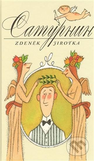 Saturnin (ruština) - Zdeněk Antonín Jirotka