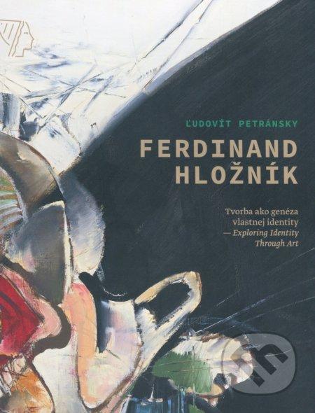 Ferdinand Hložník - Ľudovít Petránsky