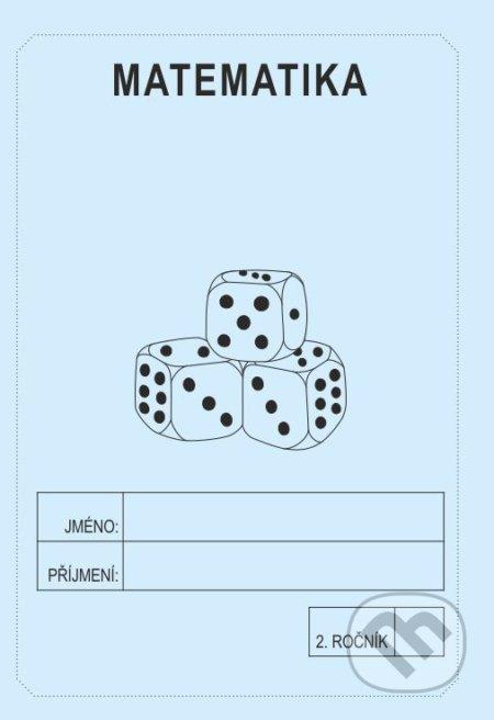 Venirsincontro.it Matematika 2. ročník - školní sešit Image