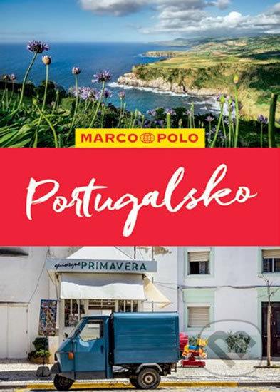 Portugalsko - průvodce na spirále MD - Marco Polo