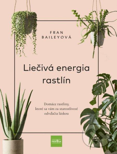 Fatimma.cz Liečivá energia rastlín Image