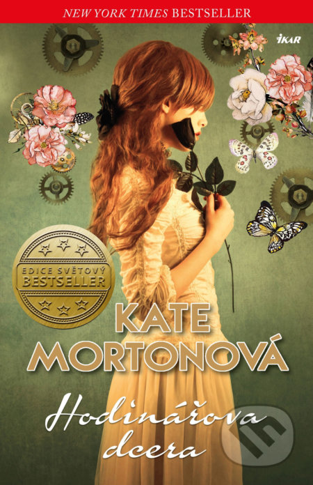 Hodinářova dcera - Kate Morton