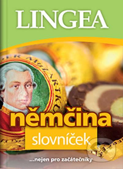 Němčina slovníček - Lingea