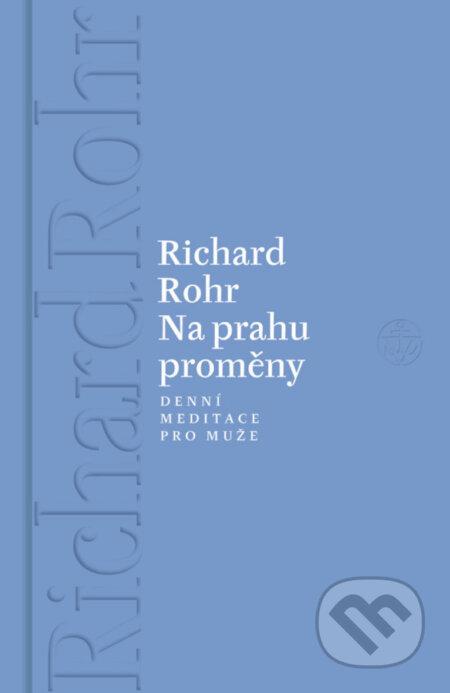 Na prahu proměny - Richard Rohr