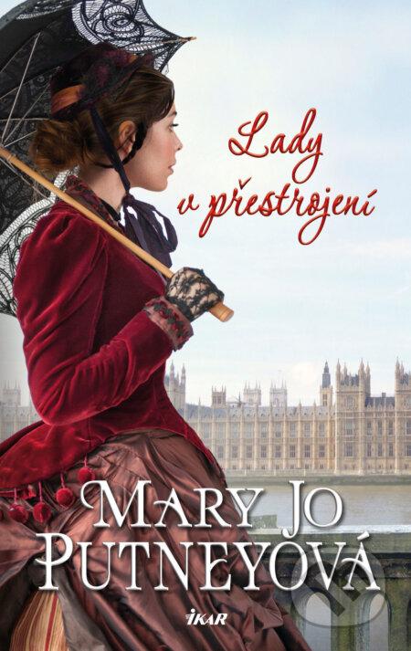 Lady v přestrojení - Mary Jo Putney