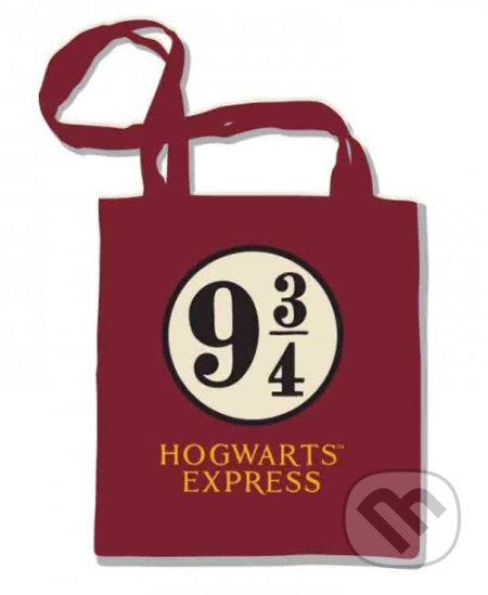 Shopping taška Harry Potter: Platform 9 3|4 -