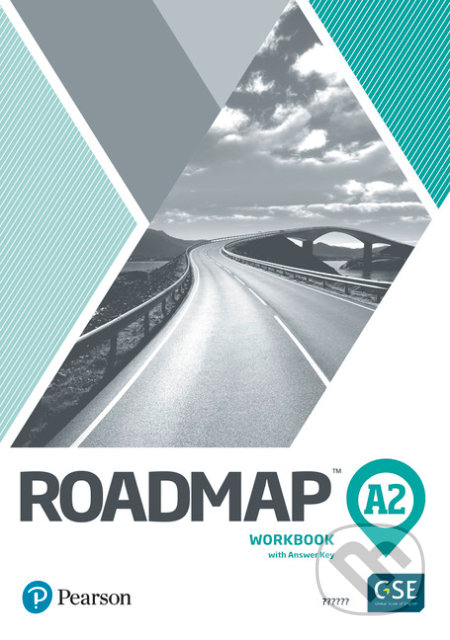 Roadmap A2 Elementary - Workbook w/ Online Audio (w/ key) -