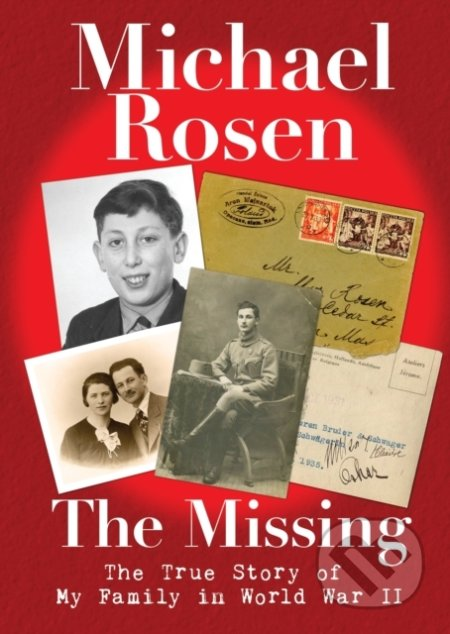 The Missing - Michael Rosen