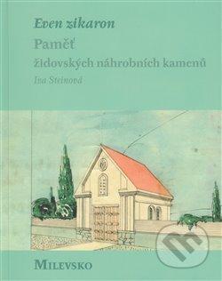 Fatimma.cz Even zikaron - paměť židovských náhrobních kamenů Image