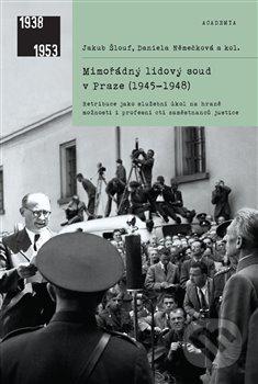 Interdrought2020.com Mimořádný lidový soud v Praze (1945–1948) Image