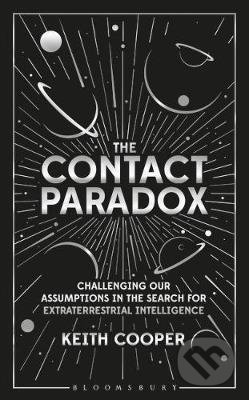 The Contact Paradox - Keith Cooper