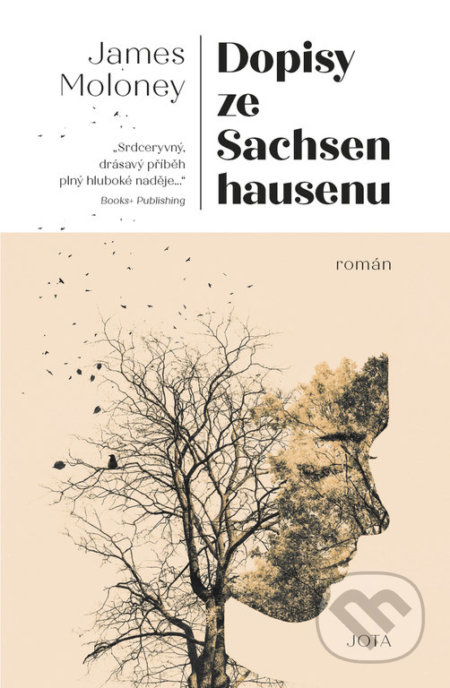 Dopisy ze Sachsenhausenu - James Moloney