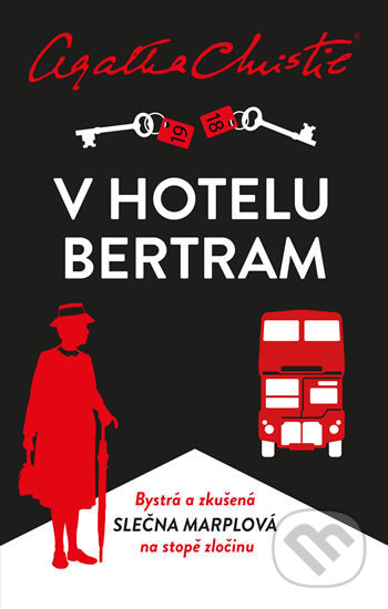 Fatimma.cz V hotelu Bertram Image