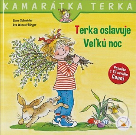 Fatimma.cz Terka oslavuje Veľkú noc Image