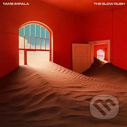 Tame Impala: The Slow Rush LP - Tame Impala