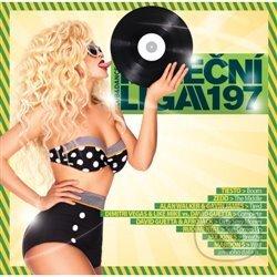 Taneční liga 197 - Universal Music