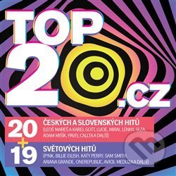 TOP20.CZ: 2019/2 - Universal Music