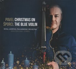 Pavel Šporcl: Christmas On The Blue - Pavel Šporcl