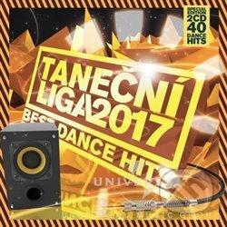 Taneční liga 2017 best of - Universal Music