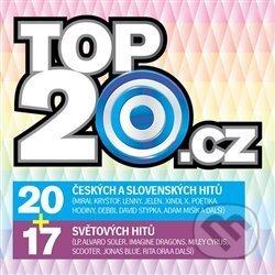 TOP20.CZ: 2017/2 - Universal Music