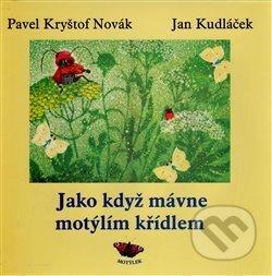 Fatimma.cz Jako když mávne motýlím křídlem Image