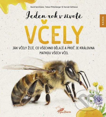 Interdrought2020.com Jeden rok v životě včely Image