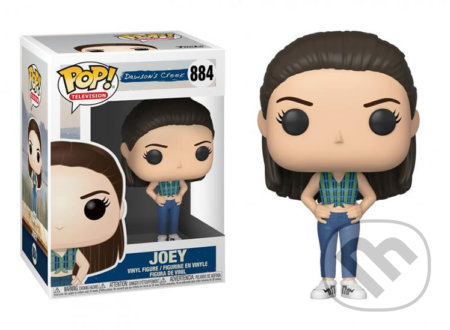 Funko POP TV: Dawsons Creek S1 - Joey -