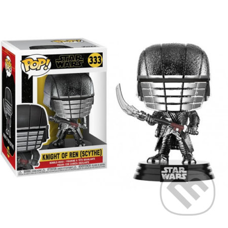 Funko POP Star Wars: Rise of Skywalker - KOR Scythe (Hem CH) -