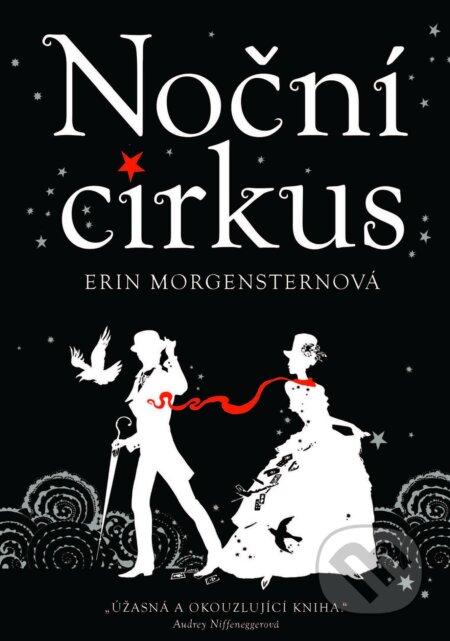 Fatimma.cz Noční cirkus Image