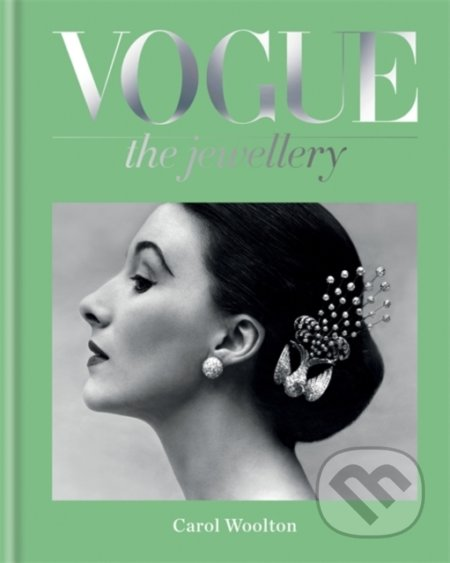 Vogue The Jewellery - Carol Woolton