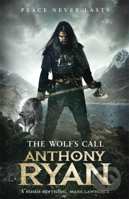 The Wolf's Call - Anthony Ryan