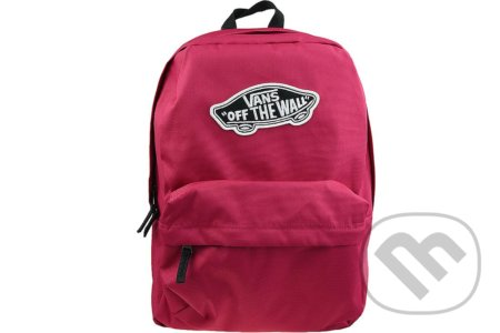 Realbackpack Cerise, One Size -
