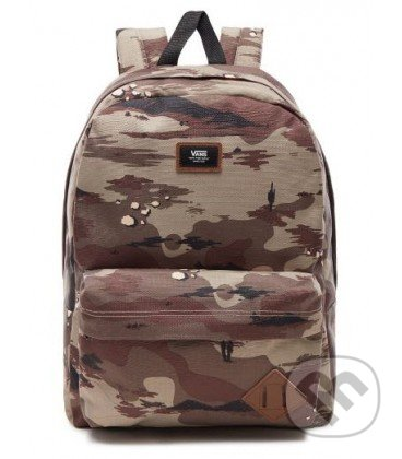 Old Skool II Back Storcamo -
