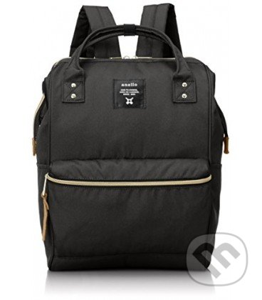 Kuchigane Backpack Regular Bk -
