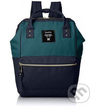 Kuchigane Backpack Small B/N -
